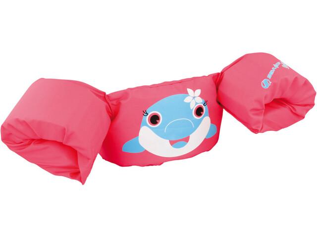 Sevylor Puddle Jumper - Delphin rose